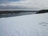 Snowkiting Lessons, Niskayuna, NY