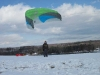 HQ Snow kites