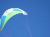 HQ kites for snow and land