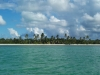 Leng beach for downwinders South Andros Bahamas