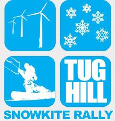 Tug Hill Snowkite Rally
